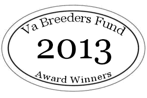Breeders Fund 2013