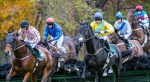 The Montpelier Hunt Races are always held the first Saturday in November.