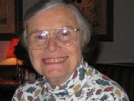 Carolyn Rogers, shown here courtesy of LoudounNow, passed away February 14, 2016.
