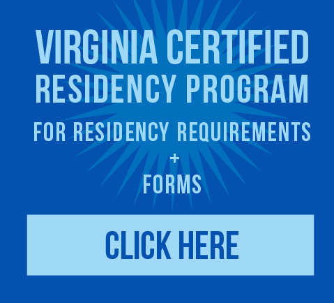 Click Here for the VA Certified Residency Program